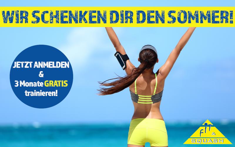 3 Monate Gratis Fitness in Bad Wörishofen, Unterallgäu